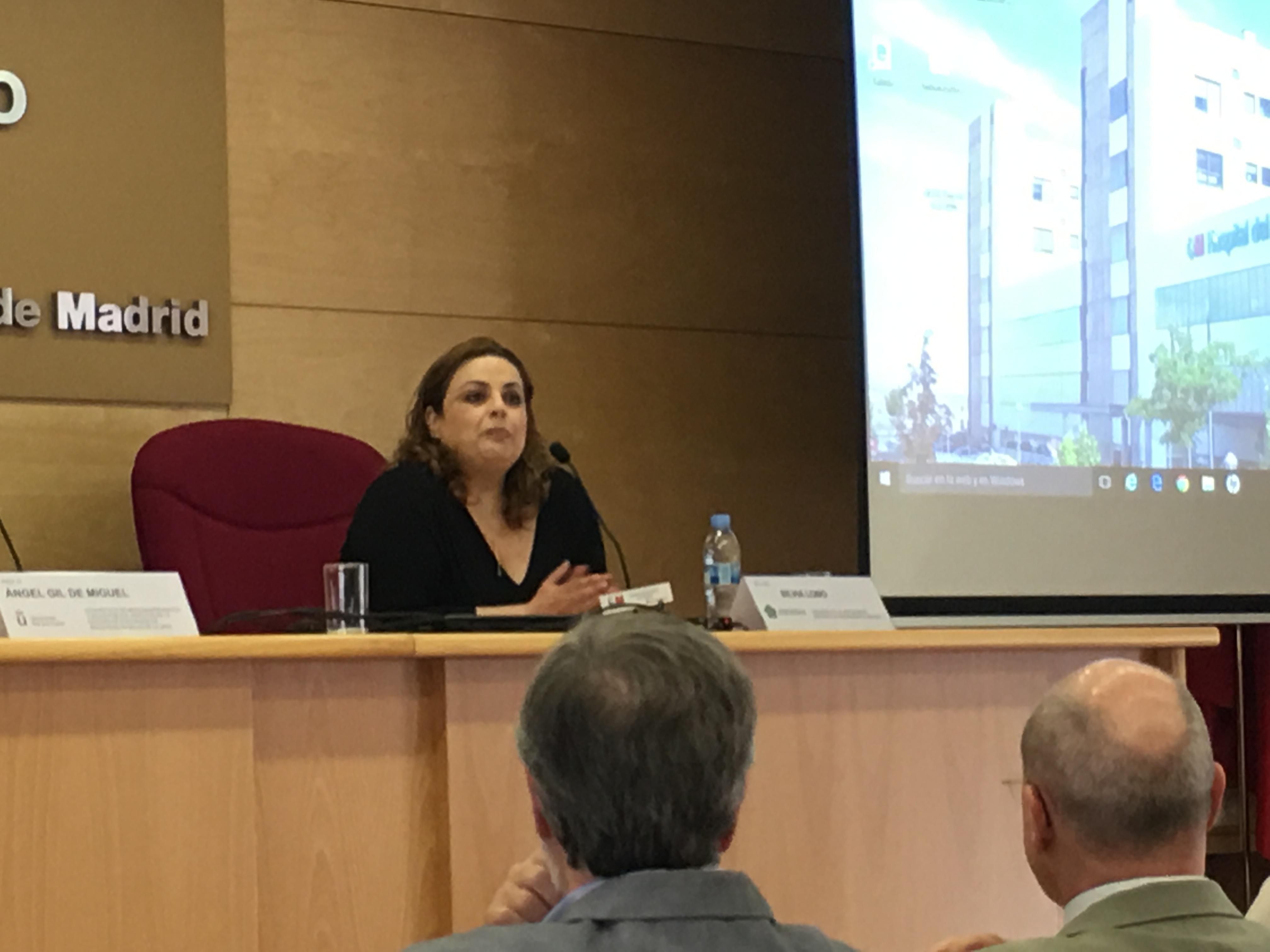 Jornada Arganda Silvia jun 2016