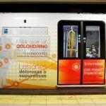 Tren de metro 2 jun 2016