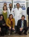 Semana Dermatologia Hosp La Princesa nov 2016