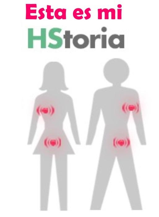Lee y comparte los testimonios de pacientes con  Hidrosadenitis