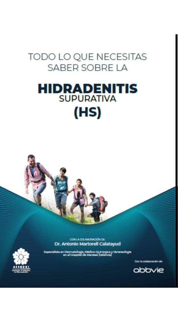 Guía para Pacientes de HS