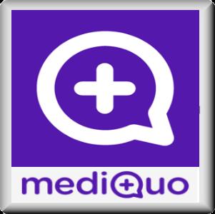 Imagen del asesoramiento médico de Mediquo para socios de Asendhi